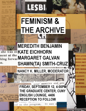Fem & the Archive