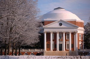 University-of-Virginia-Rotunda